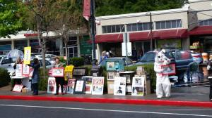 WFM-protest